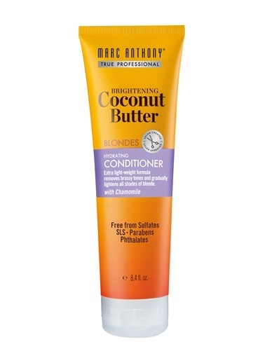 Marc Anthony Marc Anthony Coconut Butter Conditioner 250ml Renksiz